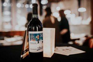 Deep Deuce Sessions Wine VIP