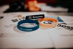 OkSessions Braclets