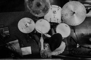 Andrew Dolman Drummer OKC