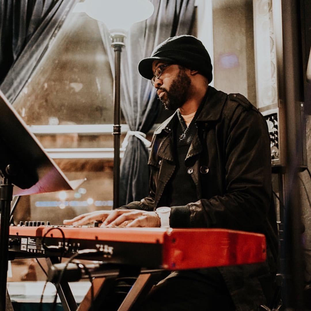 Jeremy Thomas Jazz OKC